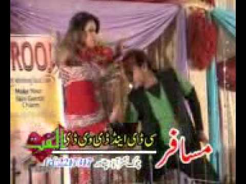 Punjabi Mujra & Pashto Mujra Asma Lata New 2014 Da Khyber Gulona New Eid 2014