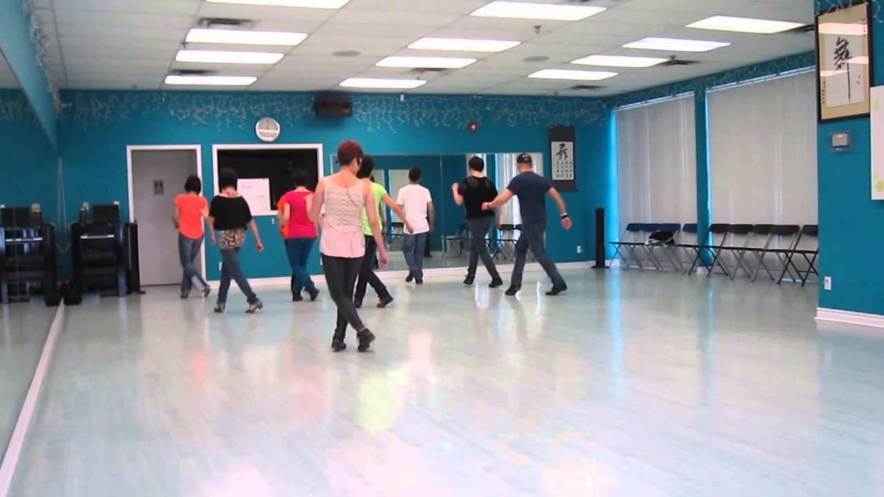 Hips Line Dance Twist my Hips Line Dance