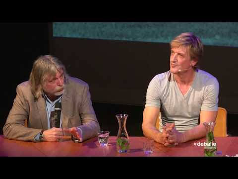 Arnon Grunberg ontmoet: Johan Derksen & Wim Kieft | De