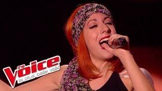 Plastic Bertrand Ça Plane Pour Moi June The Voice France 2015 Blind Audition