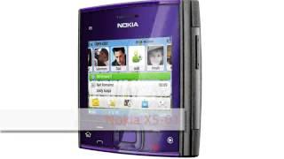 [Retromobe] Motorola FLIPOUT and Nokia X5-01 (June 2010)