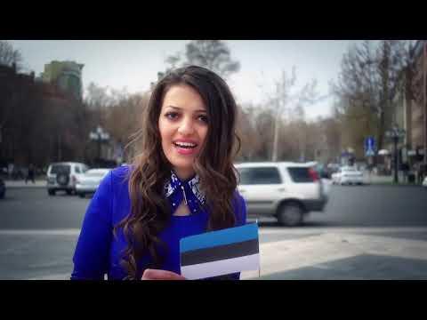 Vote for Aram MP3, Estonia!