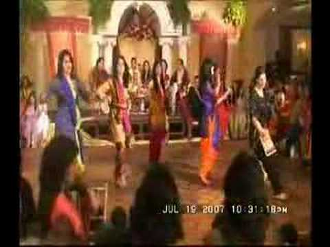 Mehndi Girls Dance - Pairon Main Bandhan Hai