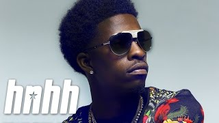 Rich Homie Quan Wants Features From Nicki Minaj & Big Sean On His Debut Album