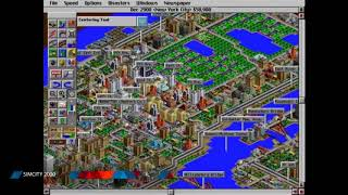 Latest Information About Simcity 2000 in Full HD