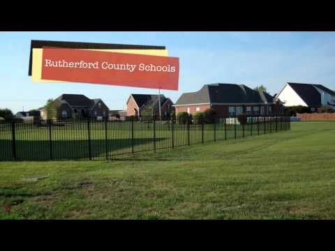 Murfreesboro TN Homes, County Living -  North Rutherford County,