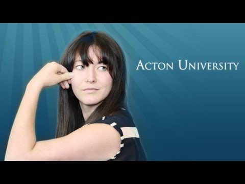 Explore Intellectual Foundations of a Free Society | Acton University