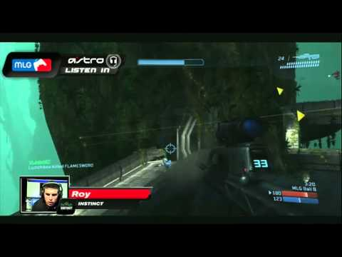 MLG Dallas 2010 Nationals ♦ Championship Sunday ♦ Instinct vs Status Quo ♦ Part 4