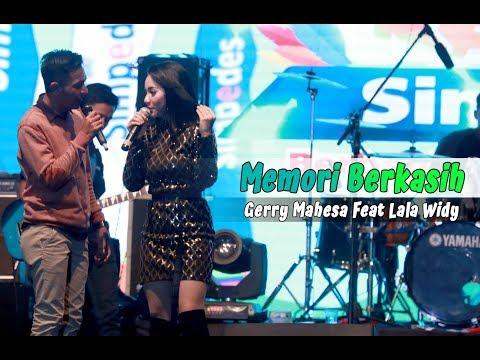 Download  MEMORI BERKASIH I MESRA BANGET GERRY MAHESA FEAT LALA WIDY Gratis, download lagu terbaru
