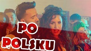Download Lagu Échame La Culpa [Luis Fonsi, Demi Lovato Po Polsku] Gratis STAFABAND