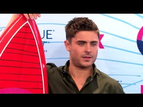 Zac Efron Had Sex At Prom With Girlfriend video