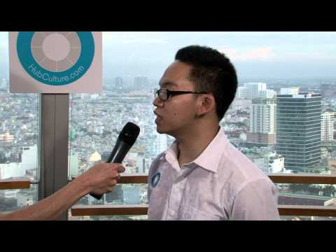 Hub Culture Ho Chi Minh City with Keep Walking Project - Video Diary Pham Ngoc Thang