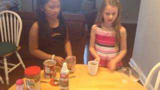how to make hot chocolate by vivian bradley and nicole mariano