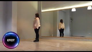 EvoL(이블) _ We are a bit different(우린 좀 달라) dance cover by Sinem