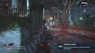 Gears Of War 4 TF Oveja100