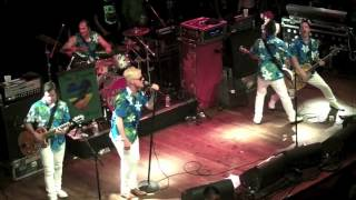 Watch Me First  The Gimme Gimmes Come Sail Away video