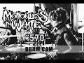 Motionless In White | 570 | Drum Cam (LIVE) thumbnail