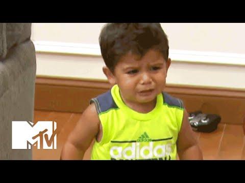 Snooki & JWoww | 'Lorenzo's Temper Tantrums' Montage | MTV