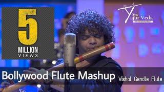 Download Lagu Kabira/dil diyan gallan/Hawayein/yara teri yari ko/ilahi Bollywood Flute Mashup Vishal Gendle Flute Gratis STAFABAND