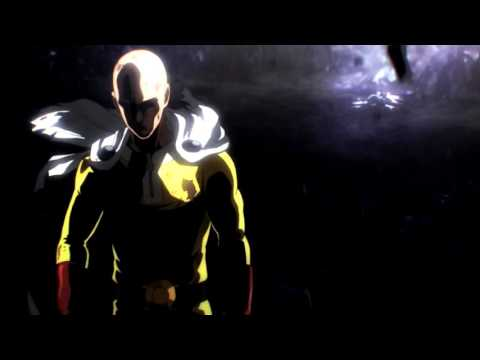 onepunch man - Sad Theme