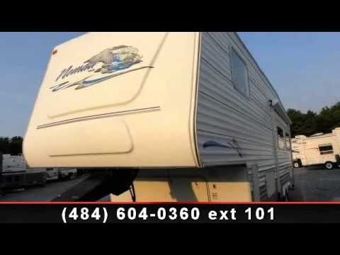 2005 Skyline Nomad - Stoltzfus RVs and Marine - West Cheste