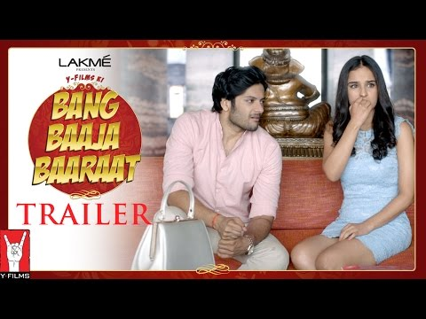 Bang Baaja Baaraat - Trailer  | A Y-Films Original Series