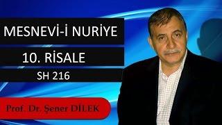 Prof. Dr. Şener Dilek - Mesnevi-i Nuriye - Sh216 - 10. Risale