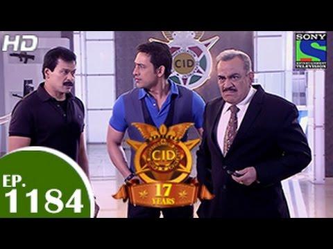 Cid - सी ई डी - Desh Ke Dushman - Episode 1184 - 26th January 2015 video
