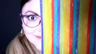 Rainbow Pasta REDO, Corinne VS Therapy