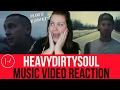 TWENTY ONE PILOTS HEAVYDIRTYSOUL MUSIC VIDEO REACTION -