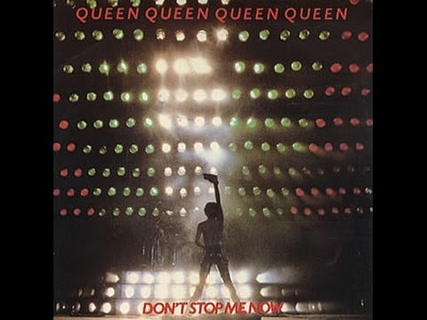 Don't Stop Me Now - Queen [Remastered by Irving Aguilar] | 720pᴴᴰ | 4:3 | Dolby Digital] MP3