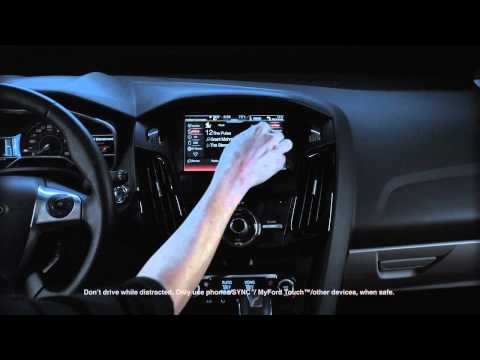 Ford unveils MyFord Mobile at CES 2011