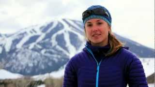 \u202aMelissa Arnot: What it Takes to be a Mountaineer\u202c