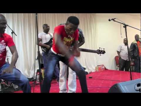 Alick Macheso -chaunga Chese Live London video