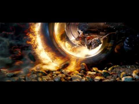 GHOST RIDER : L'ESPRIT DE VENGEANCE Bande-Annonce VF HD