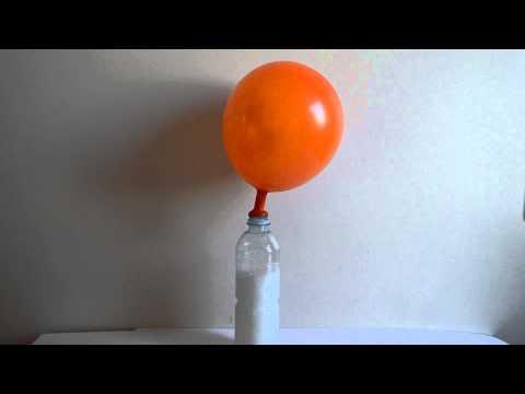Chemijos eksperimentai (random stuff)