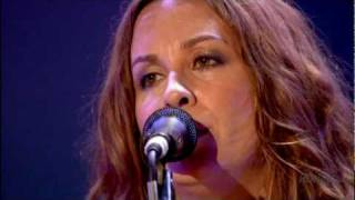 Watch Alanis Morissette In Praise Of The Vulnerable Man video