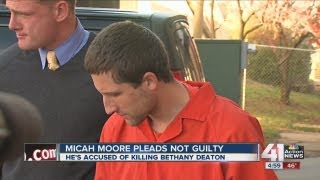 Micah Moore-Intl House of Prayer Killer-MO Christ Insane Cultists Name Thing After Pancake House