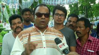 চলচ্চিত্র তারকাদের নির্বাচন ।  প্রার্থীদের কোটি কোটি টাকার প্রতিশ্রুতির চমক