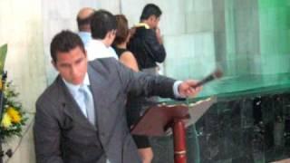 EDEN.CALI BAUTIZMO DE ESCANDON