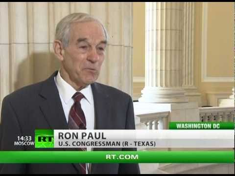Ron Paul: Making Mubarak a puppet dictator our mistake