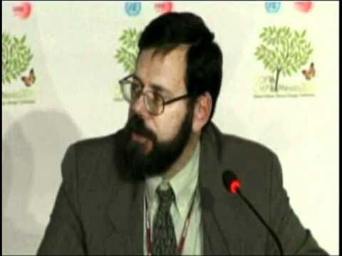 U.S. Daily Briefing at COP 16: December 1, 2010