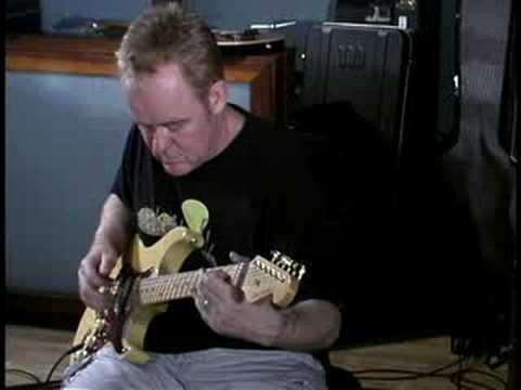 Tim Pierce Blues - Line 6 Spider Valve 212