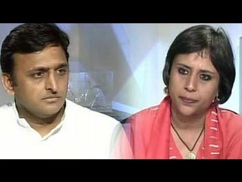 Got no specific warning from Home Minister on Muzaffarnagar: Akhilesh Yadav