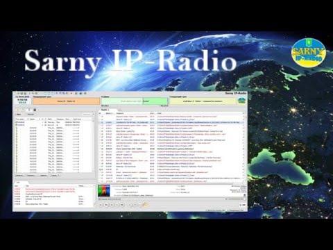 Sarny IP-Radio