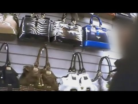 Undercover Investigation: Paul Connolly exposes Black Market Britain