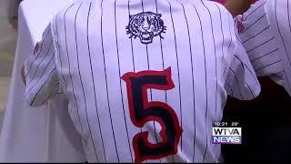 Ron Polk headlines Nettleton baseball's inaugural first pitch banquet