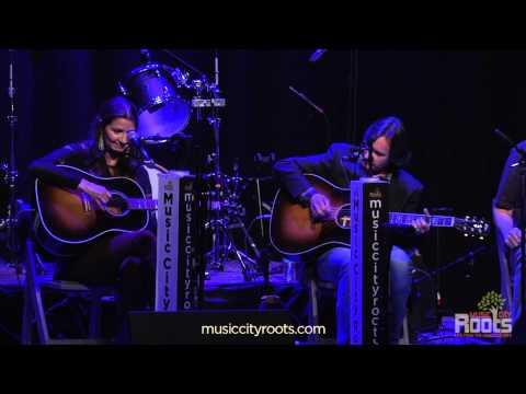 Emmylou Harris - Oh Cumberland