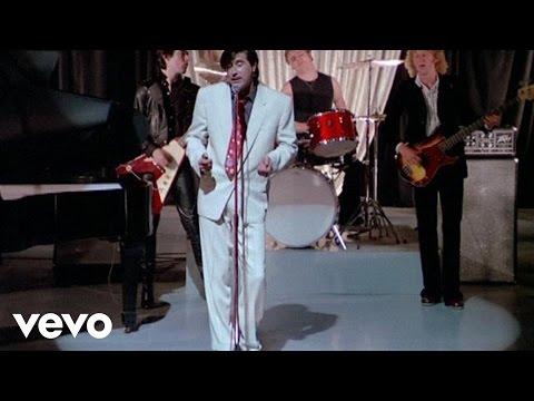 Bryan Ferry - Let&#039;s Stick Together