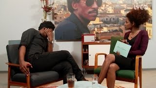 LYE.tv - Weini Sulieman Presents  #1 - Interview - Ftsum Beraki - Eritrean Talk Show 2017